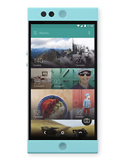 Nextbit Robin 3GB 32GB Blue Mint Edition GSM Unlocked in sealed box NEW nb-rg02