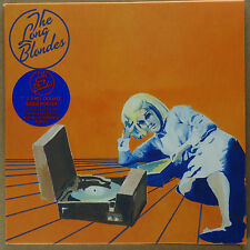 "THE LONG BLONDES - Once and never again ***7""-Vinyl + Poster***NEW***part 2***"