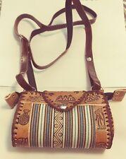 Crossbody Bag From Peru
