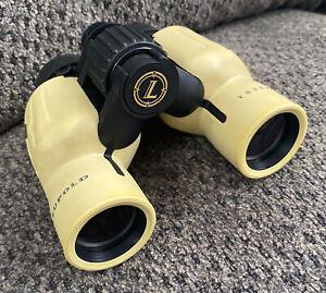 Leupold BX-1 Yosemite 8x30mm Porro Prism Compact Waterproof Binoculars Black