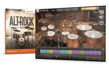 Toontrack EZX Alt-Rock Expansion for EZ Drummer and Superior Drummer 2