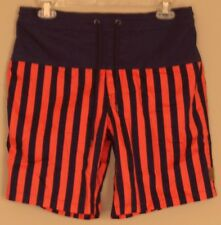 MH Mens Ex H&M Swimming Board Shorts Swim Trunks Quick Dry