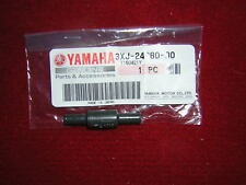 Yamaha TZ250 1981-2010 Breather Valve. Genuine Yamaha. New,