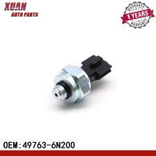 49763-6N200 Oil Pressure Sensor Power Steering Switch For Infiniti Nissan Altima