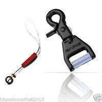 NEW Gariz XA-SH1N Gun-Shot Neck Strap Hook Saver for Gariz Case Mirrorless DSLR