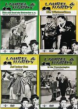 Dick und Doof (Laurel & Hardy) Collection 1                          | DVD | 555