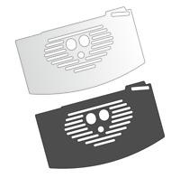 Schutzfolien für DeLonghi Magnifica ESAM Tassenablage - Tropfblech - Ablage