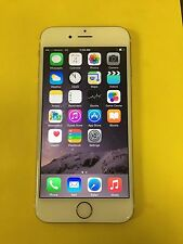 Apple iPhone 6 - 16GB - Gold (Verizon & Unlocked) - Great Condition