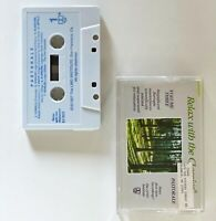 Relax with the Classics Vol.3 Pastorale 1987 Cassette Tape Classical Ambient USA