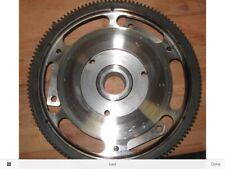 Classic Mini 1275 Ultralight Flywheel & Clutch Kit Complete PreEngaged Ring Gear