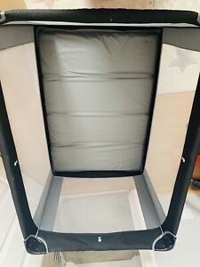 Graco Compact Travel Cot Portable, Breathable BNWT
