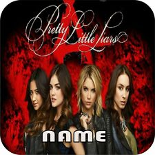 Pretty Little Liars #1 personalised coasters