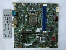 Lenovo Motherboard IH110MS (01AJ167) LGA1151 - w/ IO Shield, No CPU