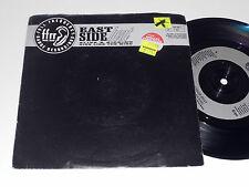 "EAST SIDE BEAT Alive & Kicking 45 Ride Like The Wind ffrr UK F-206 vinyl 7"""