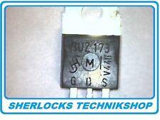 Transistor BUZ173 SIPMOS P-Channel P-FET 200V 3,6A 40W