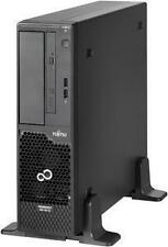 Fujitsu AMD Server mit Firmennetzwerke