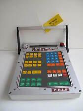 REIS ROBOT STAR PHG III TEACH PENDANT,  REIS ROBOTSTAR 7500.309.11 TEACH PENDANT