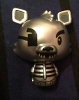 Funko Pint Size Heroes Five Nights at Freddy's Gamestop Excl Endoskeleton Foxy