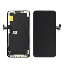 VETRO LCD DISPLAY SCHERMO PER APPLE IPHONE 11 PRO MAX INFINITY COLOR ORIGINALE