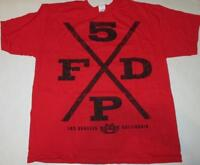 Five Finger Death Punch Hardcore T Shirt Mens Medium M Official Metal New