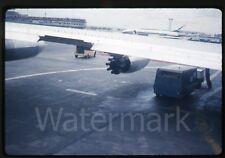1991 Diapositive //Diapositiv Boeing 727-2H3 TS-JHV Tunisair K64 Slide
