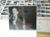 Simply Red CD Single Europa Ain'T That A Lot Of Love 1999