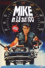 Mike in 3,8 auf 100 - Running on Empty ( Action Klassiker HARTBOX ) Terry Serio