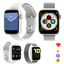 Smart Watch ECG Heart Rate Monitor Sport Bracelet for Huawei iPhone Samsung Moto
