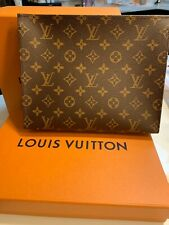Louis Vuitton M47542 Toiletry Pouch Women's Bag  26 - Monogram Canvas
