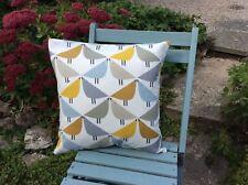 Harlequin Scion Fabric Cushion Cover - 'Lintu'
