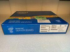 Intel Server  Dual Processor E5-2600 v4 Family Board S2600CW2SR Intel C612