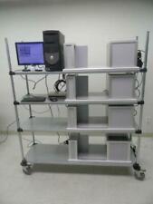 Otros aparatos y máquinas médicas