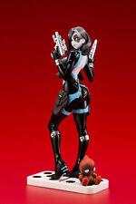Kotobukiya Marvel Domino Bishoujo Statue - Deadpool, X-Men, X-Force, Wolverine