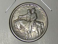 1925 Stone Mountain Commemorative Civil War Half Dollar R E Lee Jackson (10120)