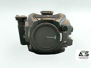 Blackmagic Design Ursa Mini Pro 4.6K G2 Digital Cinema Kamera