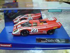 "Carrera Digital132 20030833 Porsche 917K Porsche Salzburg 1970 ""Neu""(131)"