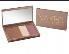 URBAN DECAY Naked Flushed Palette: Bronzer, Highlighter & Blush Nooner