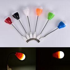 USB LED nuit lumière Mini Notebook veilleuse lampe de bureau de lecture