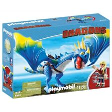 PLAYMOBIL How to Train Your Dragon Astrid & Stormfly P9247