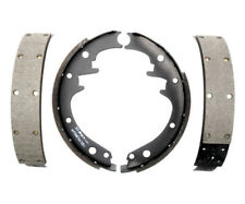 Drum Brake Shoe-Element3; Organic Rear Raybestos 31PG