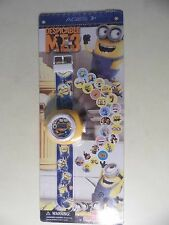 1xnew despicable me 3 minnions digital projection watch with 24 images to view