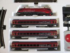 Epoche VI (ab 2007) Modelleisenbahnen aus Weißmetall Vintage/N) (J ohne