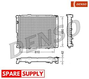 RADIATOR, ENGINE COOLING FOR MERCEDES-BENZ DENSO DRM17033