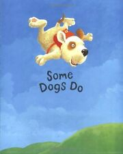 Some Dogs Do with DVD (Book & DVD) By Alborough,Jez