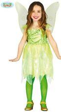 Costume Bambina Carnevale Fatina Trilli Guirca Art.81885 - varie taglie