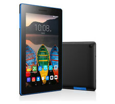 "Lenovo Tab3 710F 7"" Tablet Black 1GB 16GB MediaTek mt8127 Quad Core WiFi"