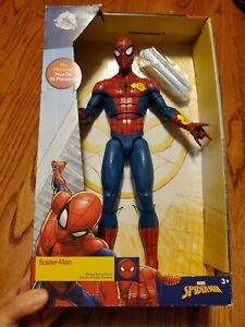 🕷🕸[Disney] [Marvel] Spider-Man Talking Action Figure🕸🕷