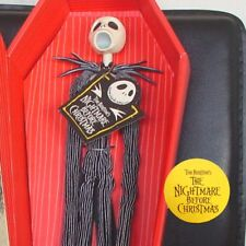 Excellent! Nightmare Before Christmas Jack II Collection Doll Figure Toys' Rus