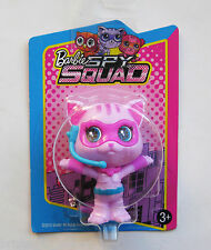 Mattel Barbie Spy Squad DHF14 - Katze, Cat pink -  Neu und OVP