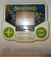 Simon's Quest Castelvania 2 II - Tiger scacciapensieri handheld NO COPERCHIO